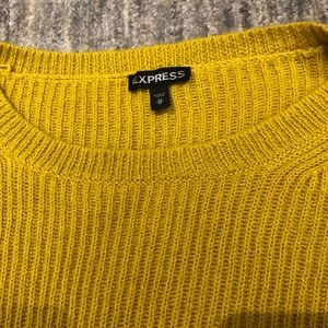 Express Sweaters - Sweater from a Express